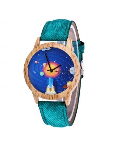 Reloj Sistema Solar Dayoshop 39,900.00