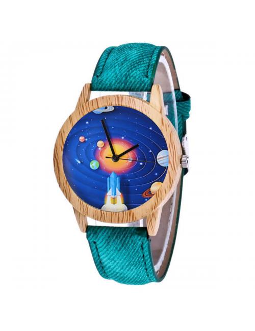 Reloj Sistema Solar Dayoshop $39.900