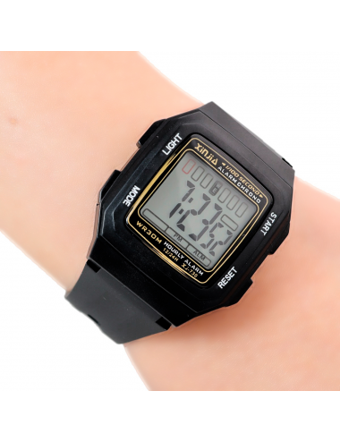 Reloj Digital Dayoshop 33,900.00