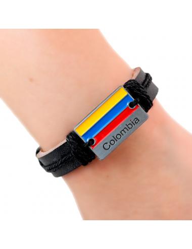 Pulsera Colombia Dayoshop $11.900