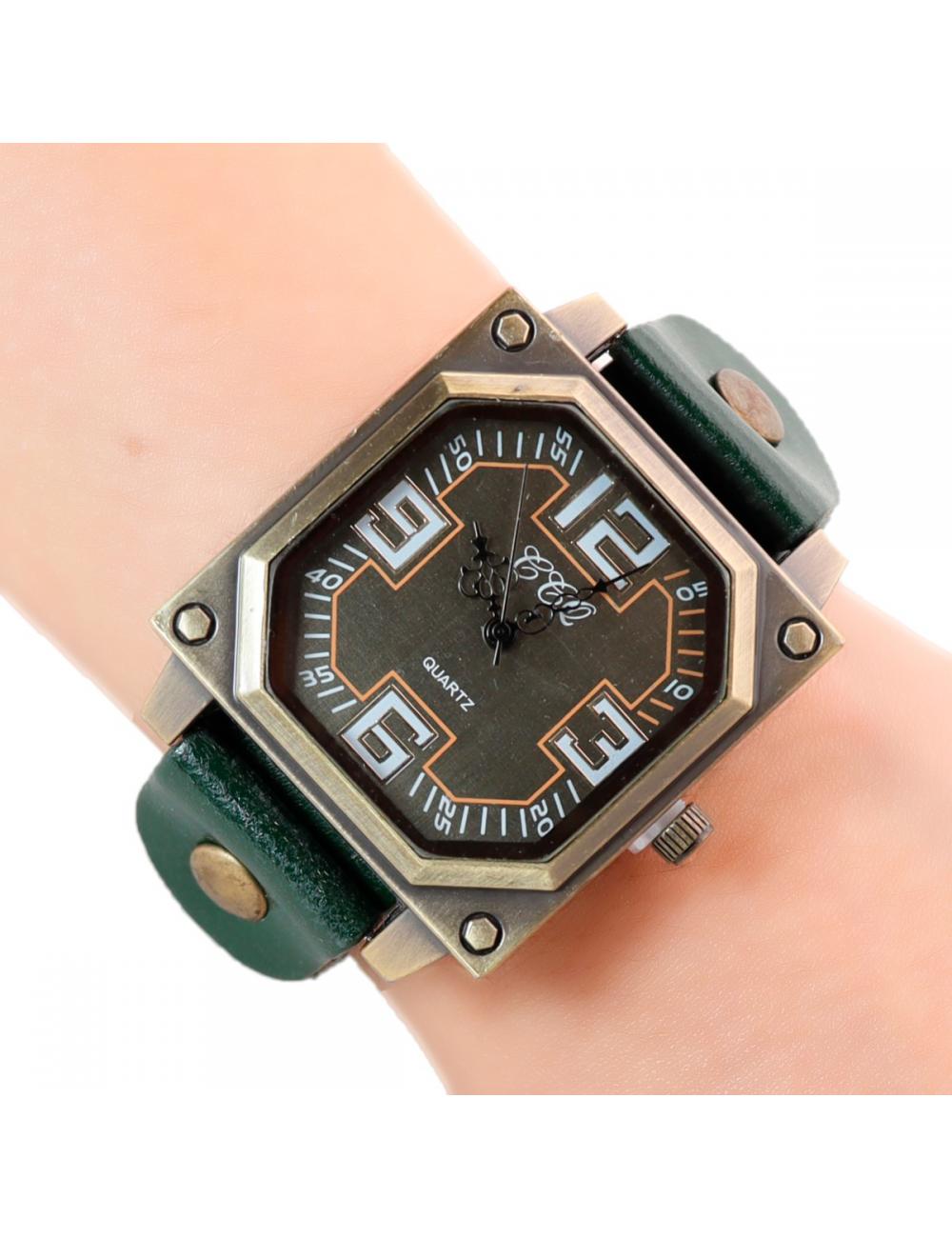 Reloj Cuadrado Dayoshop $49.900