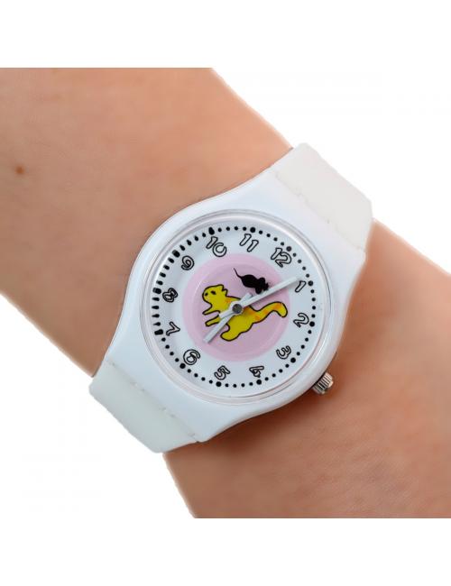 Reloj Gato Ratón Dayoshop 31,900.00