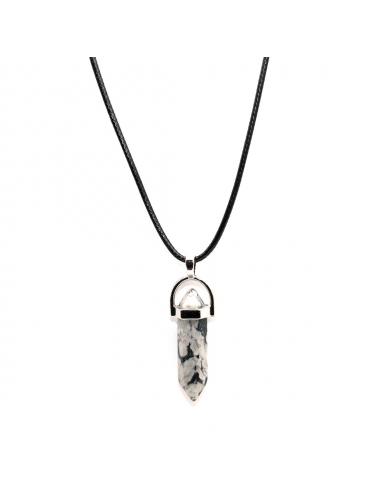 Collar Cuarzo Dayoshop $13.900