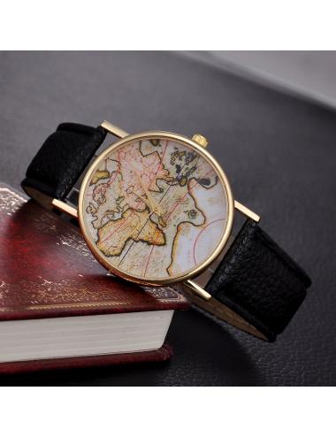 Reloj Mapa Dayoshop $31.900