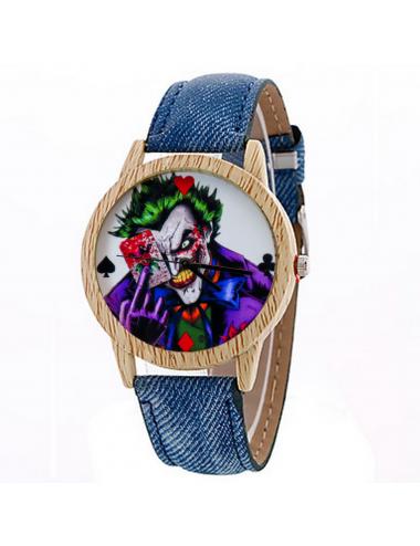 Reloj Guasón Dayoshop $39.900