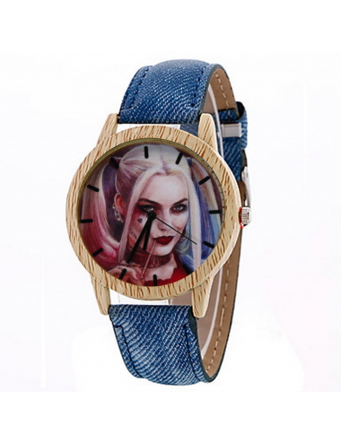Reloj Harley Quinn Dayoshop 39,900.00