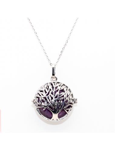 Collar Arbol Dayoshop $29.900