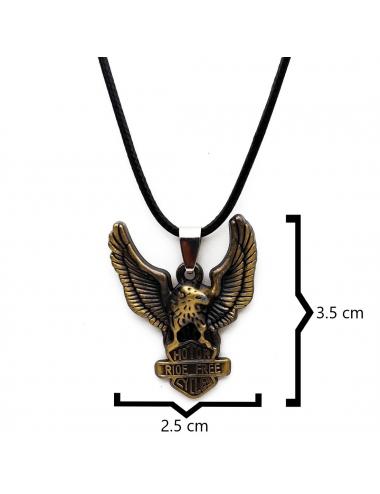 Collar Aguila Dayoshop $11.900