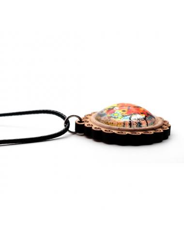 Collar Arbol Dayoshop $9.900