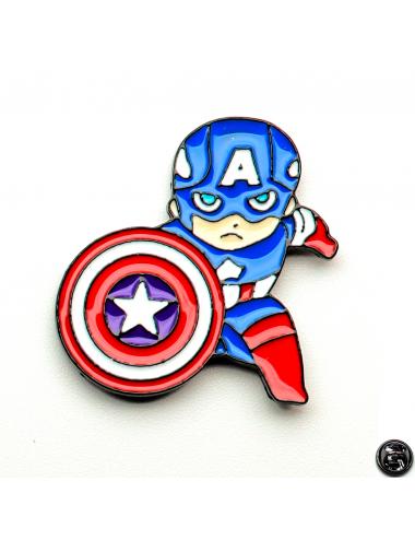 Pin Cap America Dayoshop 9,900.00