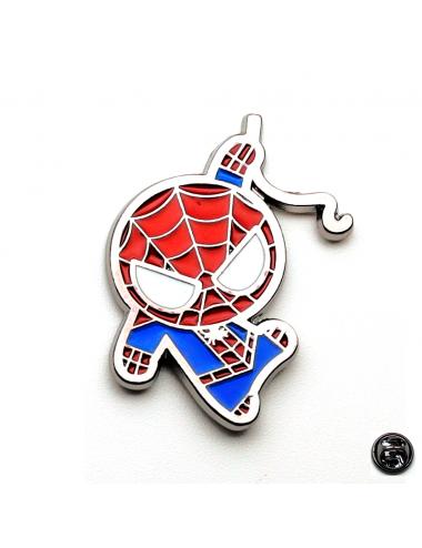 Pin Spiderman Dayoshop $9.900