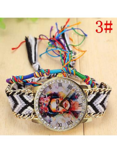Reloj Frida Dayoshop $33.900