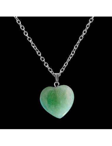 Collar Corazón Dayoshop $13.900