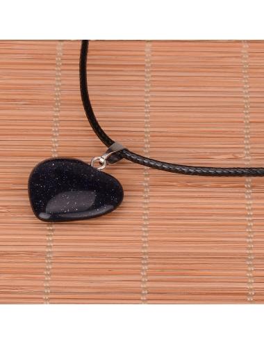 Collar Corazón Dayoshop $12.900