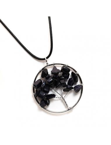 Collar Arbol Dayoshop $15.900