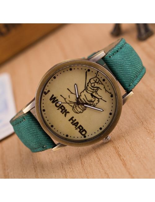 Reloj Work Hard Dayoshop 31,900.00