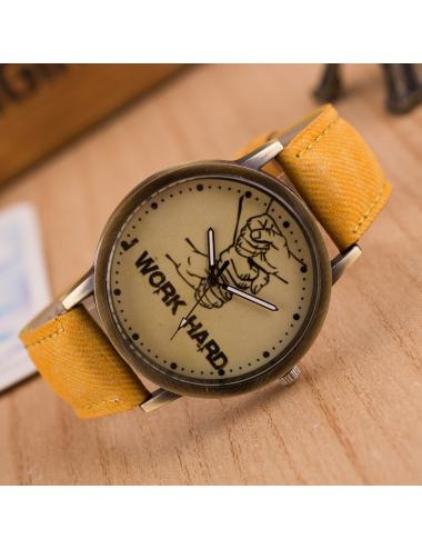 Reloj Work Hard Dayoshop $31.900