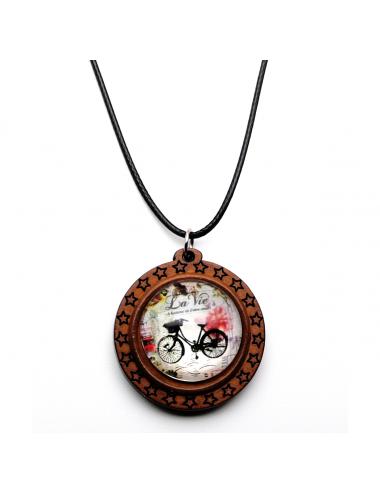 Collar Bicicleta Dayoshop $9.900