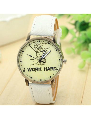 Reloj Work Hard Dayoshop 31,900.00