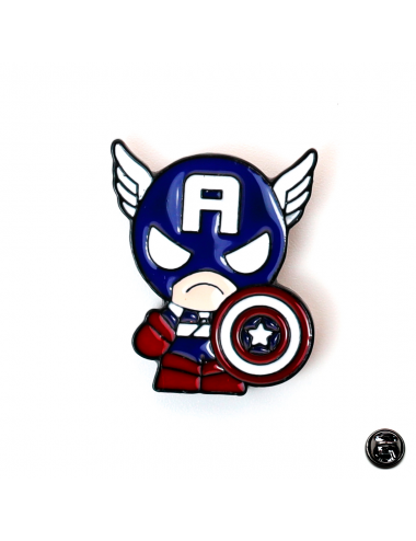 Pin Cap America Dayoshop 10,900.00