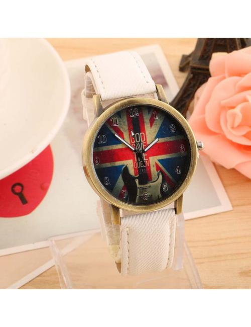 Reloj Guitarra Dayoshop 31,900.00