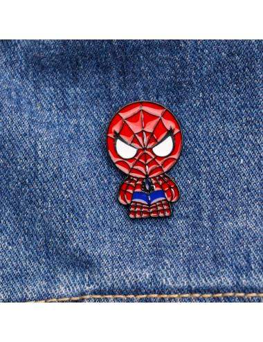Pin Spiderman Dayoshop 9,900.00