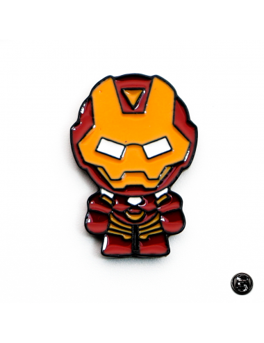 Pin Iron Man Dayoshop 7,900.00