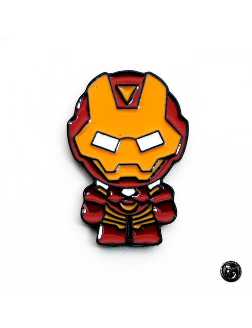 Pin Iron Man Dayoshop $9.900