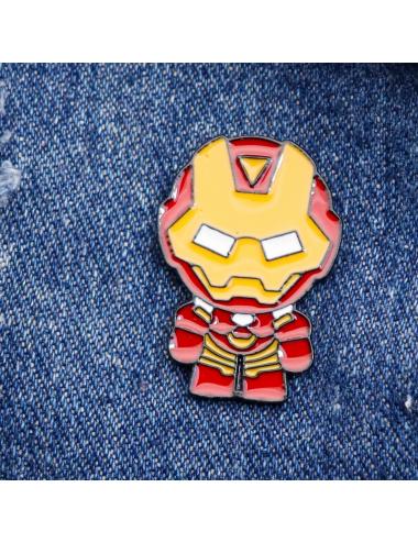 Pin Iron Man Dayoshop 9,900.00