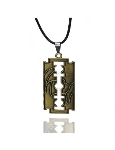 Collar Cuchilla Dayoshop $13.900