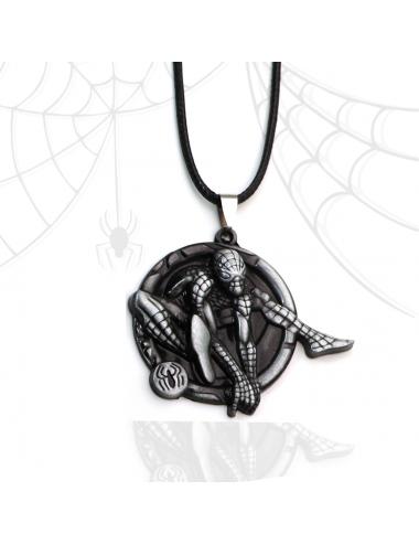 Collar Spiderman Dayoshop $13.900