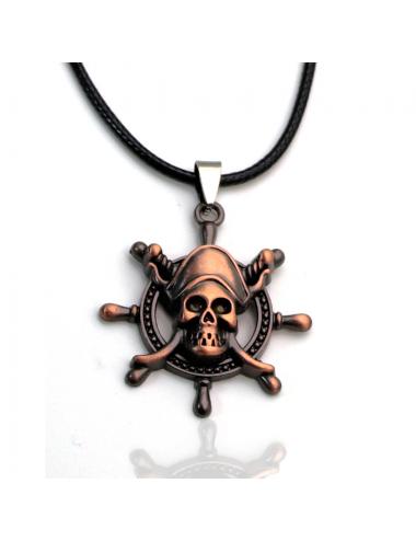 Collar Pirata Dayoshop 13,900.00