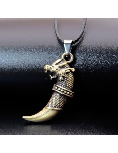 Collar Garra Dayoshop $13.900