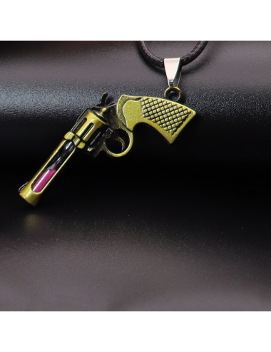 Collar Arma Dayoshop $13.900