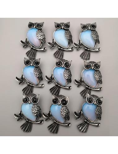 Collar Búho Dayoshop $29.900