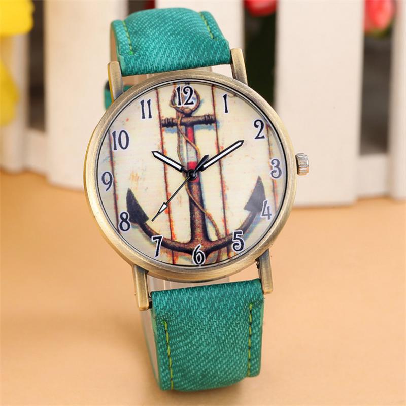 Reloj Ancla Vintage Dayoshop $31.900