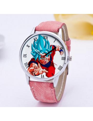 Reloj Goku Dayoshop $33.900