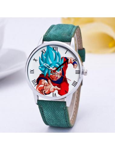 Reloj Goku Dayoshop 33,900.00