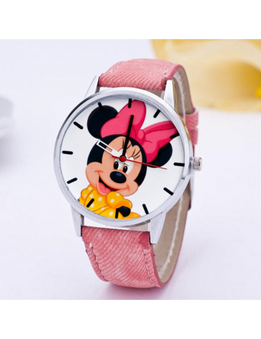 Reloj Minnie Dayoshop $33.900