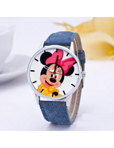 Reloj Minnie Dayoshop 33,900.00
