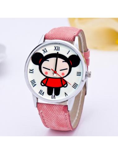 Reloj Pucca Dayoshop $33.900