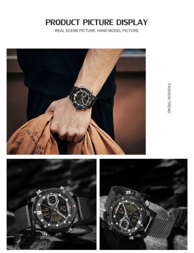 Reloj Naviforce 9172 Naviforce $149.900