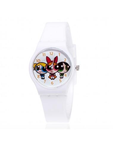 Reloj Superpoderosas Dayoshop $33.900