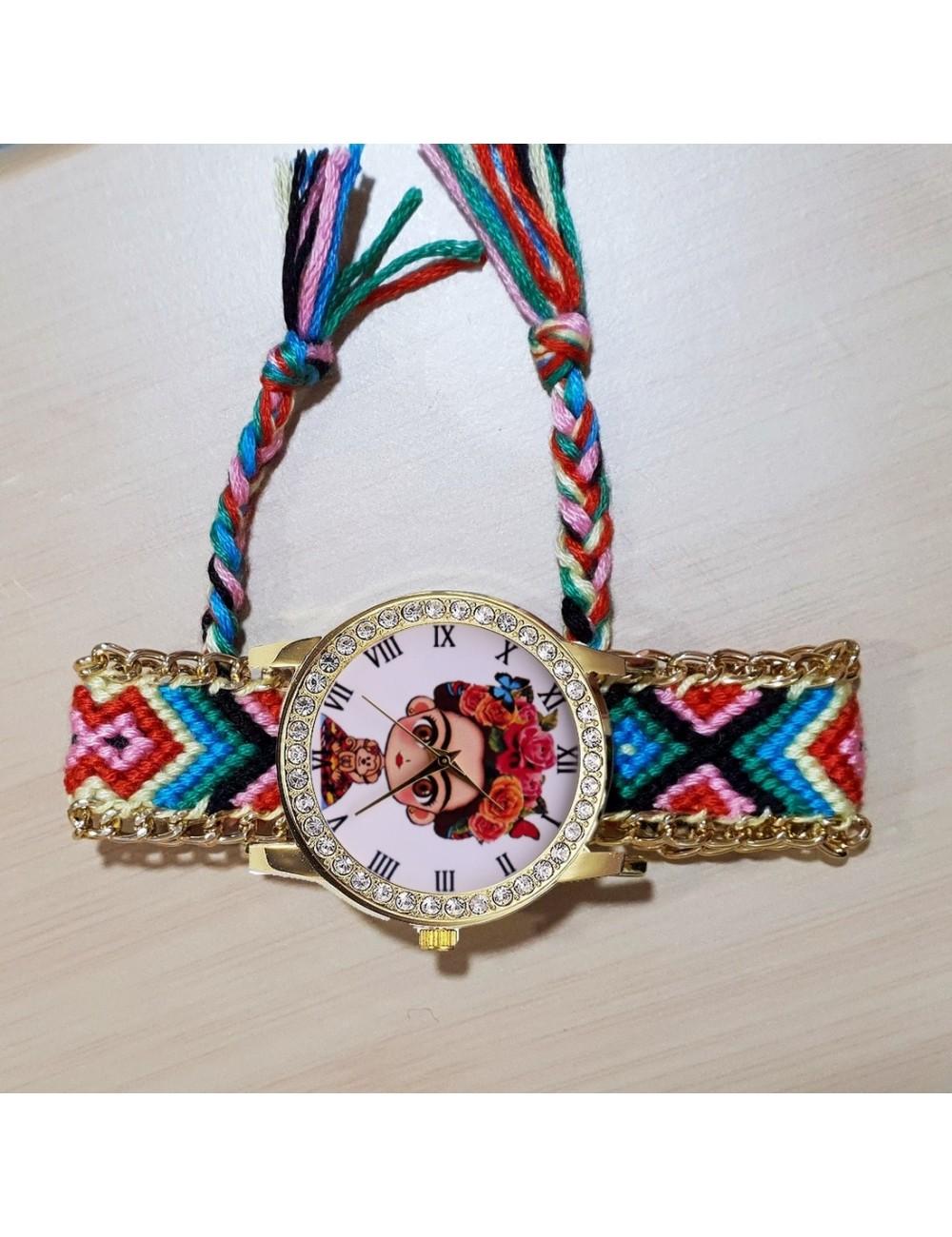 Reloj Frida Dayoshop 33,900.00
