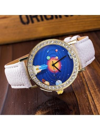 Reloj Sistema Solar Dayoshop $33.900