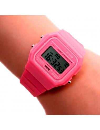 Reloj Retro Dayoshop 29,900.00