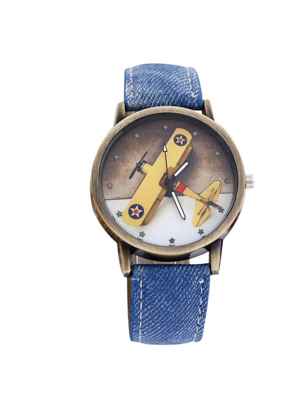 Reloj Avión Vintage Dayoshop $31.900