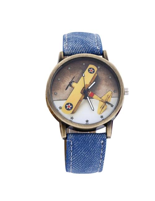 Reloj Avión Vintage Dayoshop 31,900.00