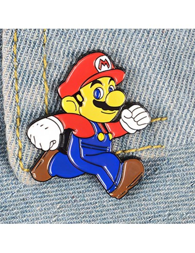 Pin Mario Dayoshop $9.900