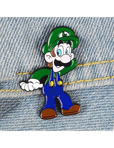 Pin Luigi Dayoshop 7,900.00
